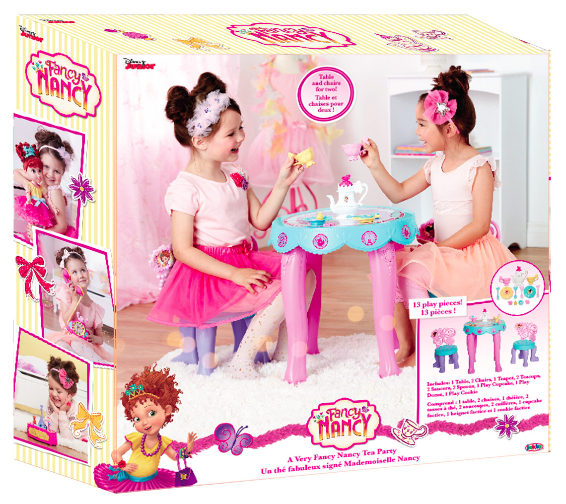 78124 DISNEY FANCY NANCY WALMART BULK.CTN_A
