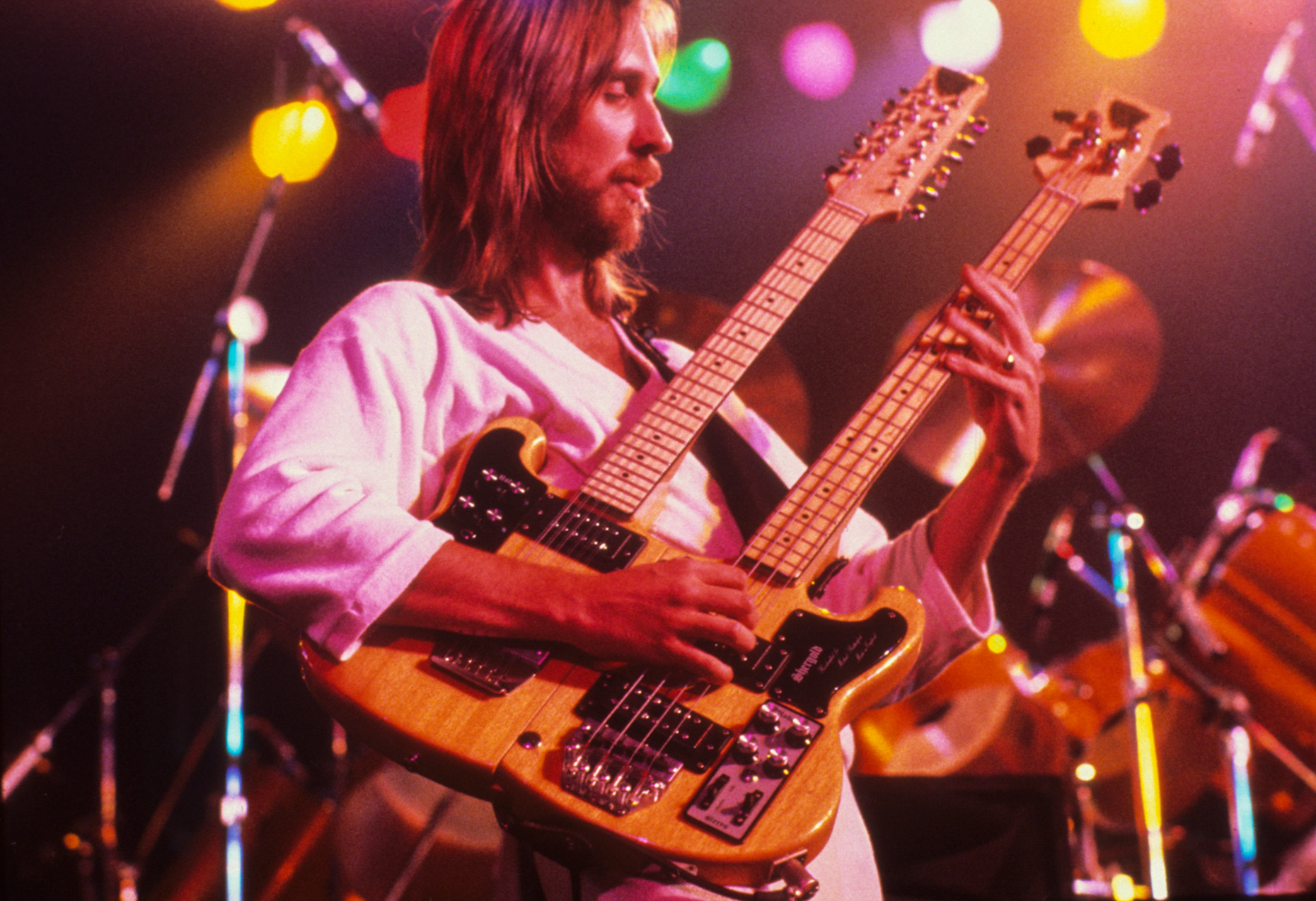 Genesis-Mike Rutherford