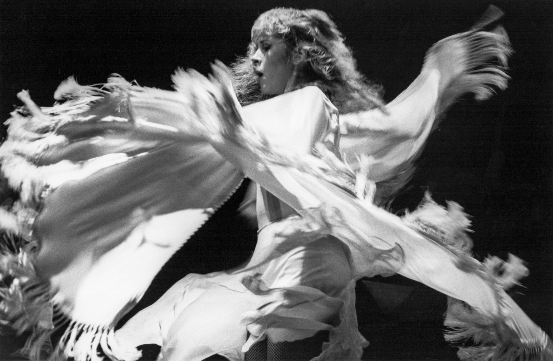 Stevie_Nicks Twirl