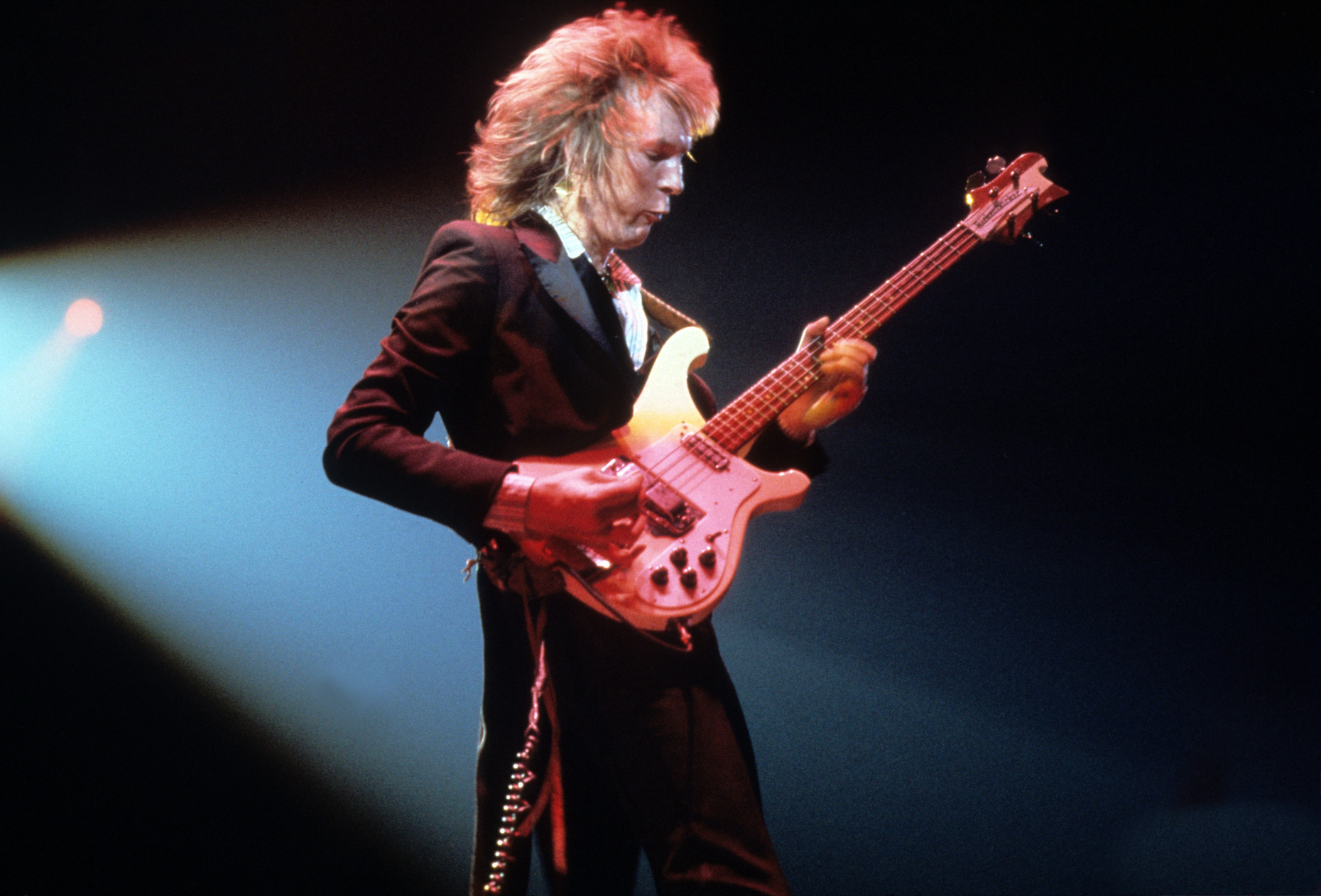 YES-Chris Squire